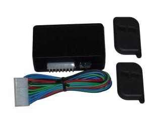 TxCent-U ugrókódos központizár vezérlő 2 db távkapcsolóval
